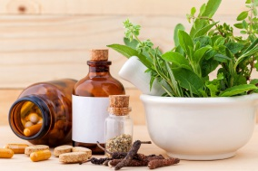 Herbs and Supplements image